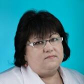 Новикова Марина Юрьевна, гинеколог-эндокринолог