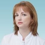 Горбачева Светлана Генриховна, стоматолог-терапевт