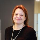 Мелкова Капитолина Николаевна, терапевт