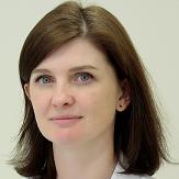 Кудревич Юлия Валерьевна, дерматолог