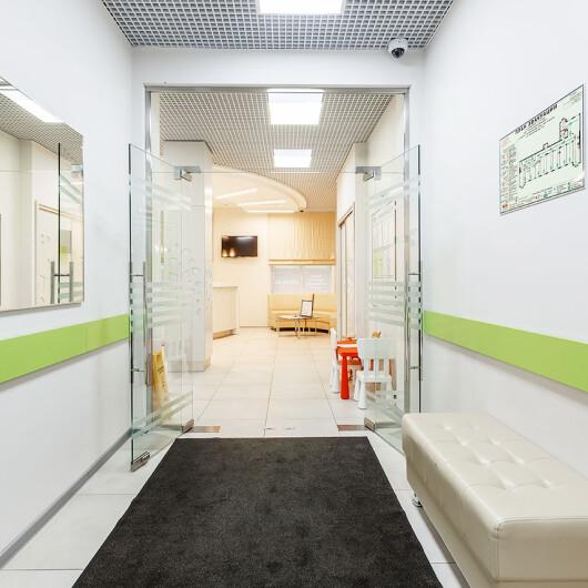 Петроклиника в Кудрово, медицинский центр, фото №3