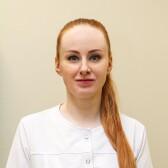Коваленкова Ольга Григорьевна, массажист