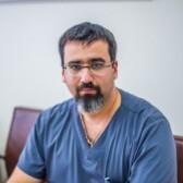 Полстяной Алексей Михайлович, гинеколог