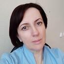 Кирьянова Ольга Николаевна, невролог