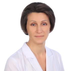 Лебедева Юлия Вячеславовна, гинеколог
