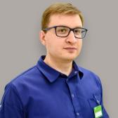 Вербицкий Максим Григорьевич, стоматолог-ортопед