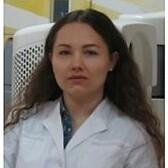 Беленкова Елена Андреевна, радиолог
