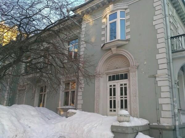 Медицинский центр «Вита-Мед» на Горького