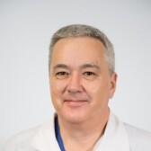 Снятовский Владимир Дмитриевич, челюстно-лицевой хирург