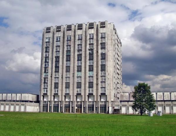 НИИ Скорой помощи им. И.И.Джанелидзе