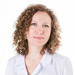 Лемешева Елена Алексеевна, стоматолог-ортопед