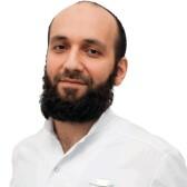 Гаммаев Джаватхан Абдурахимович, имплантолог