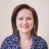 Орехова Виолетта Павловна, нарколог