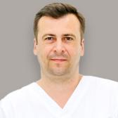 Суганов Николай Валерьевич, стоматолог-хирург