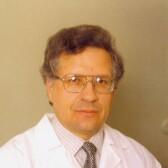 Газизов Рустем Миргалимович, артролог