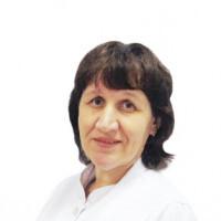 Кислицина Елена Владимировна, детский стоматолог