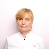 Мосина Елена Евгеньевна, врач УЗД
