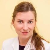 Мохова Екатерина Викторовна, эндокринолог