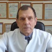 Говенько Федор Стефанович, нейрохирург