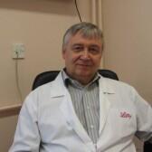 Карпов Валерий Кузьмич, уролог-гинеколог