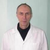 Ульрих Эдуард Владимирович, хирург-травматолог