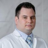 Волыхин Михаил Васильевич, мануальный терапевт