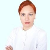 Киселева Мария Геннадиевна, стоматолог-терапевт