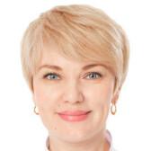 Давыдова Елена Владиславовна, стоматолог-терапевт