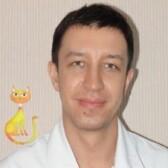 Закиров Фарид Ильшатович, педиатр