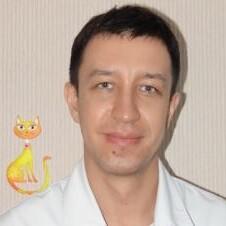 Закиров Фарид Ильшатович, аллерголог, аллерголог-иммунолог, иммунолог, педиатр, Детский - отзывы