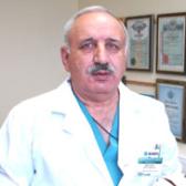 Шалумов Арнольд Зироевич, челюстно-лицевой хирург
