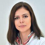 Яковлева Юлия Сергеевна, онколог