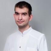 Дмитренко Валерий Викторович, ЛОР