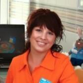 Черноокая Светлана Анатольевна, детский стоматолог