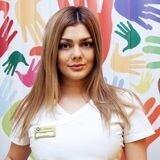 Малышева Мария Михайловна, детский стоматолог