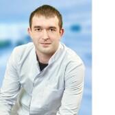 Бурлаков Максим Николаевич, анестезиолог