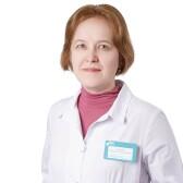 Шкулева Татьяна Александровна, педиатр