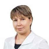 Алексеева Людмила Петровна, офтальмолог