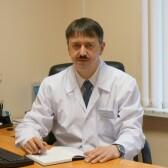 Поляков Игорь Анатольевич, невролог