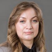 Антонова Стелла Леонидовна, клинический психолог