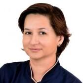 Куадже Анжелика Борисовна, стоматолог-терапевт