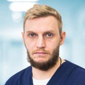 Жерделев Дмитрий Павлович, стоматолог-ортопед