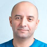 Течиев Сослан Константинович, челюстно-лицевой хирург