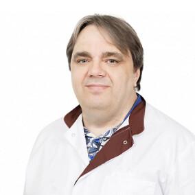 Ардашев Андрей Александрович, аллерголог