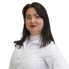 Назарова Клара Юрьевна, педиатр в Санкт-Петербурге - отзывы и запись на приём