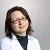 Туманова Екатерина Владимировна, невролог