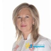Анцупова Елена Сергеевна, кардиолог