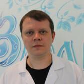 Лановенко Герман Николаевич, уролог