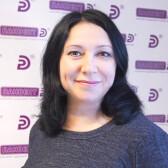 Афанасьева Надежда Владимировна, стоматолог-терапевт