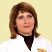 Громова Ольга Викторовна, педиатр